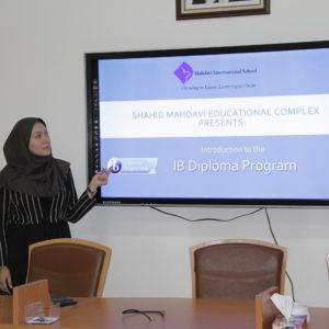 Parent Meeting for IB Diploma Program