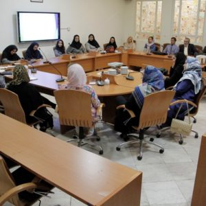 Teachers Parents Meeting