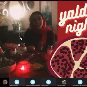 Yalda Night held online to raise cultural awareness